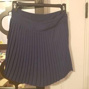 Blue skirt Sm Lauren Conrad